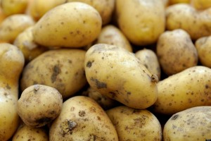 BNXDYM FRESH CHARLOTTE POTATOES