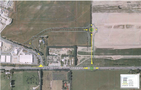 Glenda Drive Plans